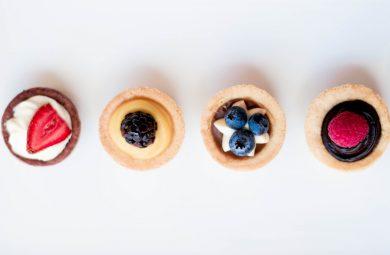 法餐-法式甜點