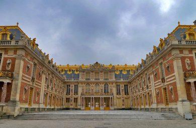 凡爾賽宮 酒店