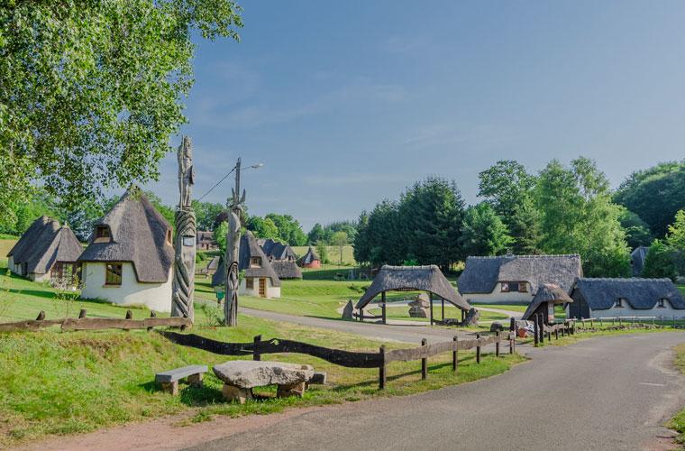 法國小鎮 民宿