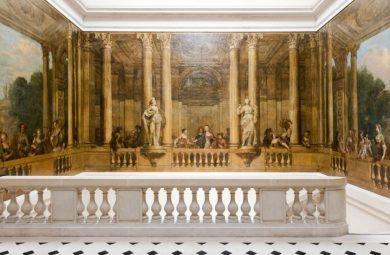 巴黎 博物館